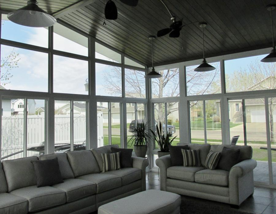 All season sunroom photo gallery screenbuilders for All season rooms